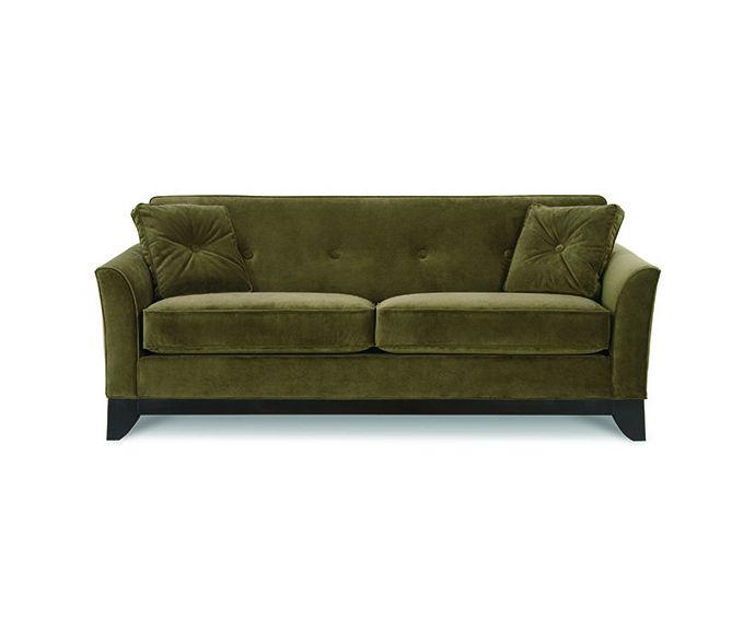 Rowe Berkley Sofa Amp Set