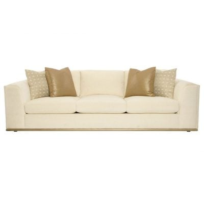 BERNHARDT PRAGUE SOFA & SET