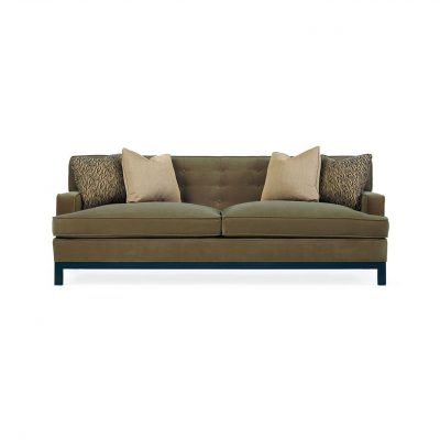 BERNHARDT PIPER SOFA & SET