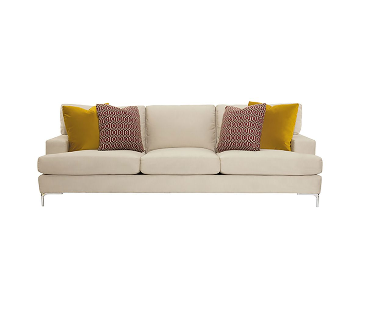 Bernhardt Carver Sofa Set Collier 39 S Furniture Expo