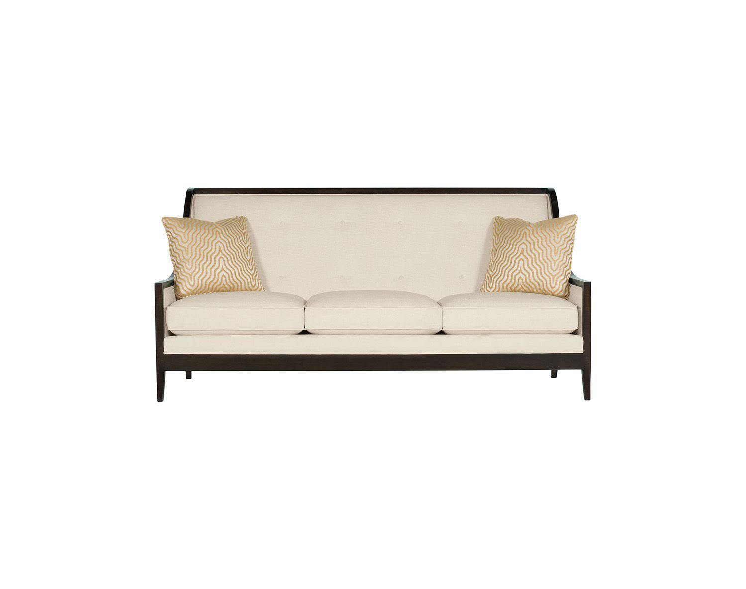 Bernhardt henderson sofa set collier 39 s furniture expo for Bernhardt furniture