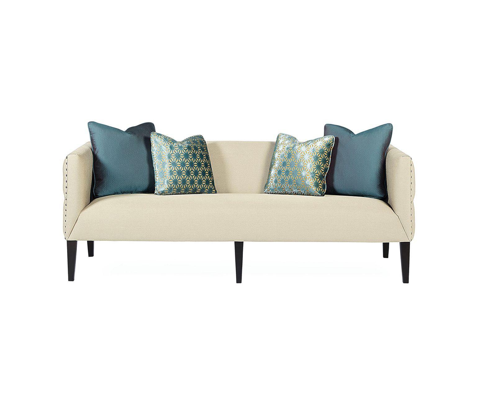 Bernhardt Nora Sofa Collier 39 S Furniture Expo