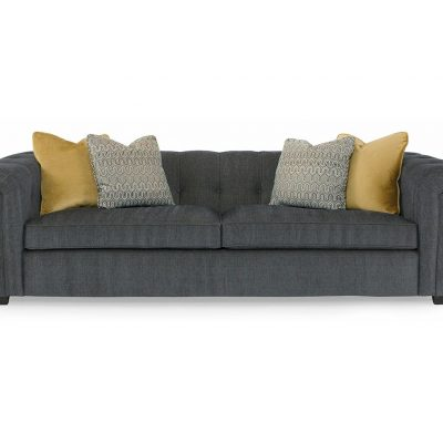 BERNHARDT TOWNHOUSE SOFA & SET