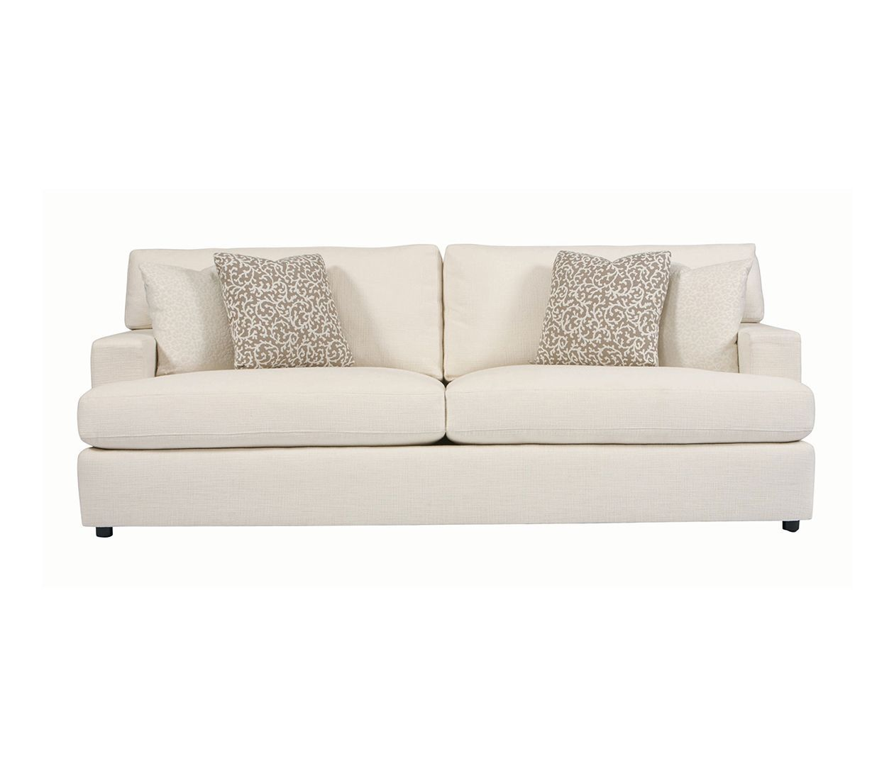 Bernhardt ryden sofa set collier 39 s furniture expo for Bernhardt furniture