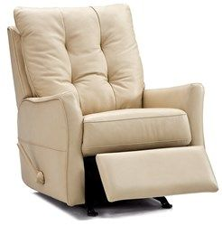 PALLISER RYAN RECLINING CHAIR