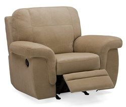 PALLISER BRUNSWICK RECLINING CHAIR