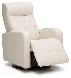 PALLISER RIDING MOUNTAIN RECLINING CHAIR