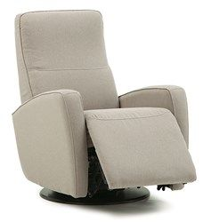 PALLISER SIERRA RECLINING CHAIR