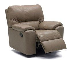 PALLISER YALE RECLINING CHAIR