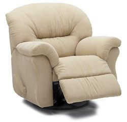 PALLISER TRACER RECLINING CHAIR