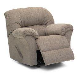 PALLISER CALLAHAN RECLINING CHAIR