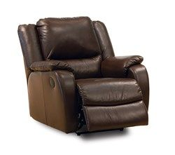 PALLISER SAWGRASS RECLINING CHAIR
