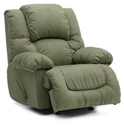 PALLISER SQUIRE RECLINING CHAIR
