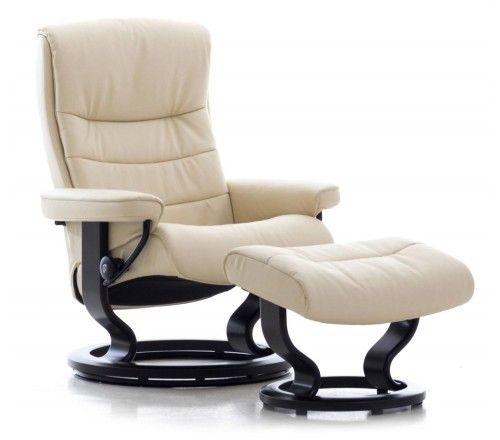 stressless-nordic-medium-recliner