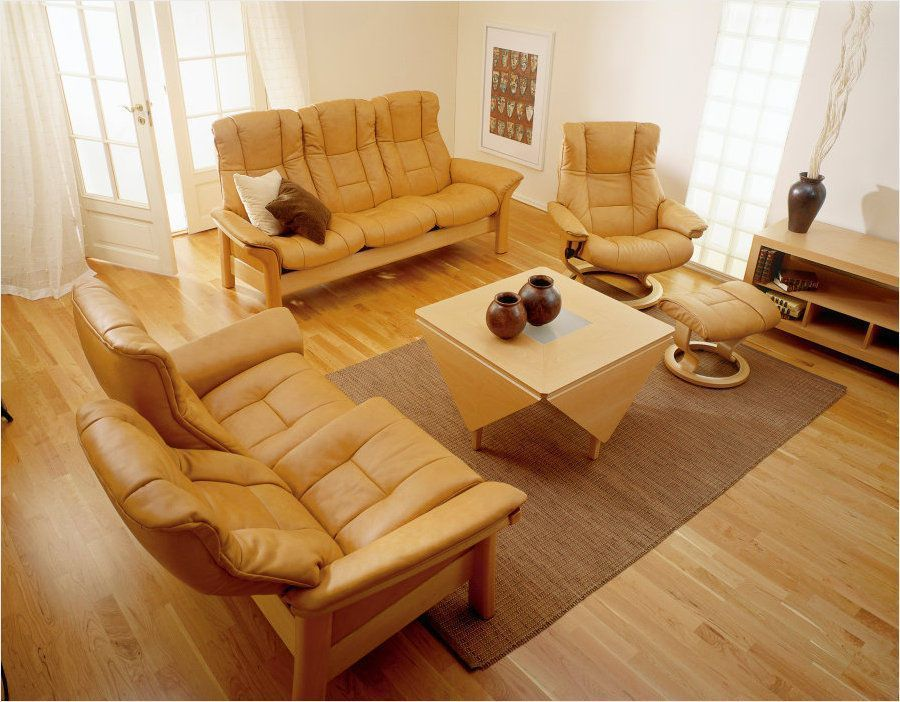 Pleasant Stressless Windsor High Back Leather Sofa Set Gmtry Best Dining Table And Chair Ideas Images Gmtryco