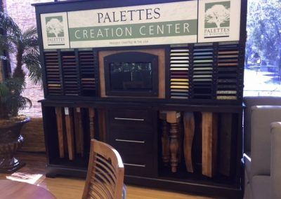 Palettes Solid Wood