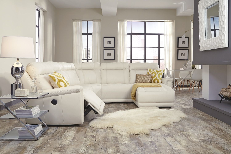 westpoint sectional sofa set