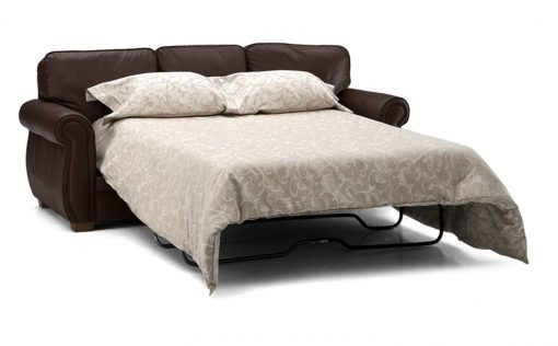 brown viceroy sectional