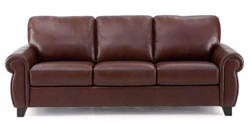 willowbrook sectional marron