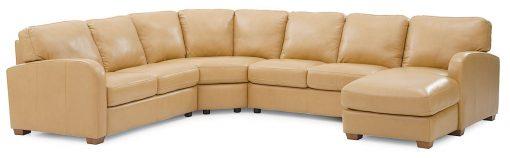 westside sectional sofa