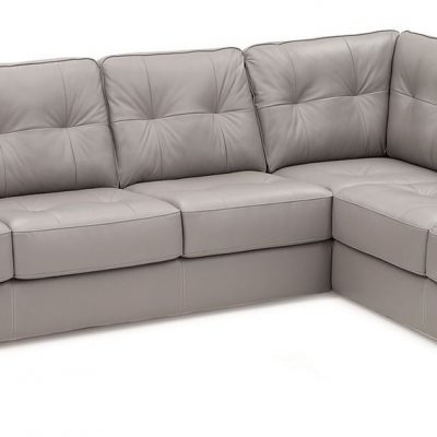 silver pachuca sectional