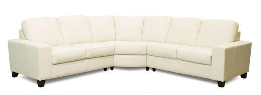 cream rockland sectional