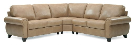 palliser willowbrook sectional