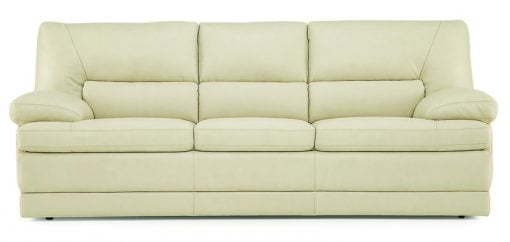 ligth green northbrook sectional