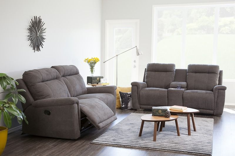 westpoint 2 sectional set
