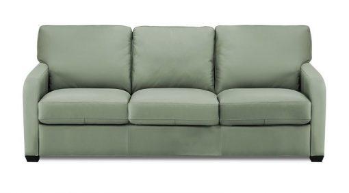 palliser westside sofa green