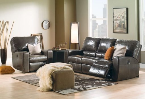 brown san francisco sectional setional
