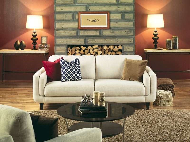 room seine sectional