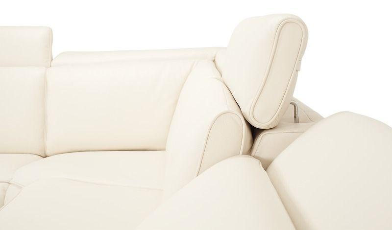 cream shorecrest sectional sofa