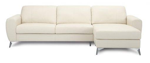 cream vivy sectional sofa