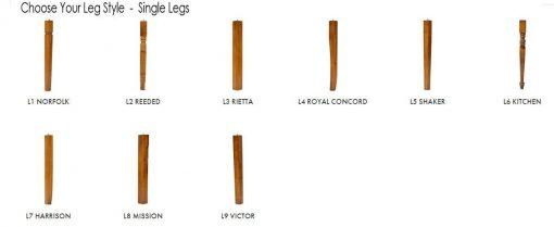 single-legs