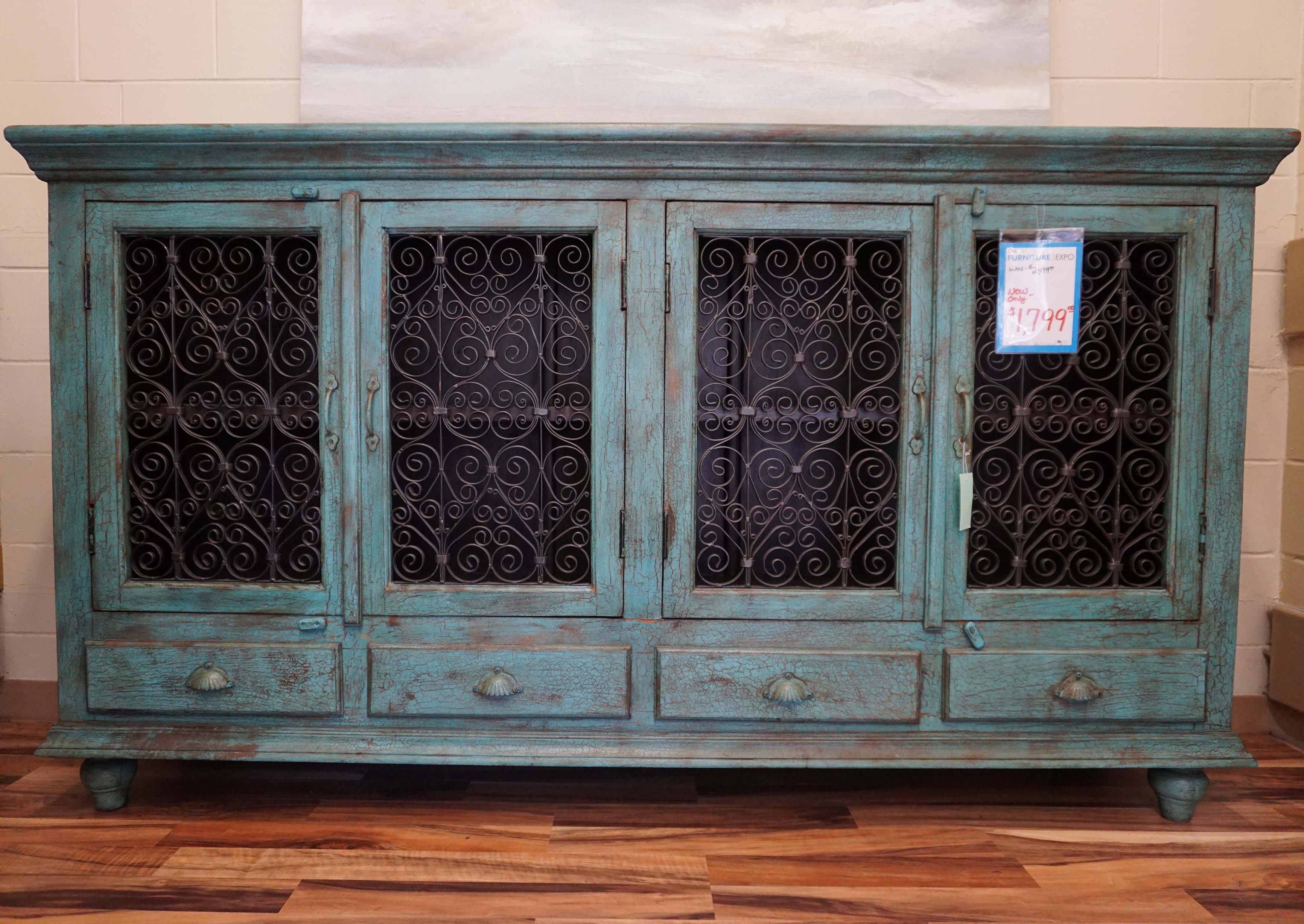 Dovetail Sideboard